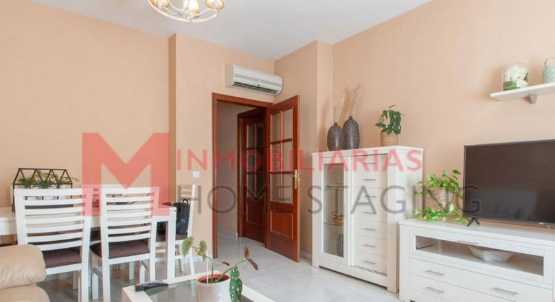 Piso de 3 dormitorios en Dos Hermanas zona Avda Los Pirralos